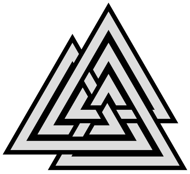 9crossings-knot-symmetric-triangles-quasi-valknut-alternate.png