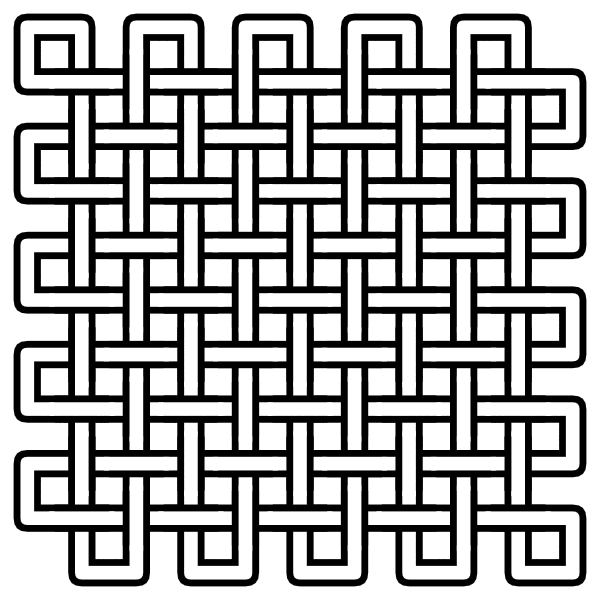 Endless-knot-81-crossings.png
